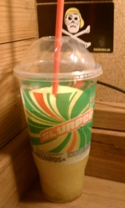 Mountain Dew Slurpee