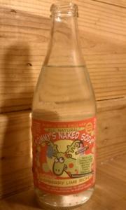 Tommys Naked Soda