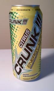 Crunk Citrus