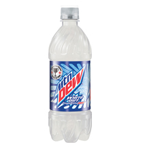 Mt Dew Whiteout