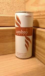 Ambro RELAX Strawberry-Mango