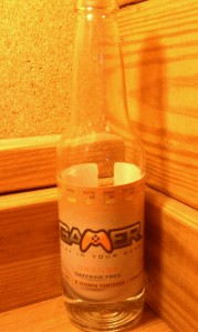 Gamer Orange