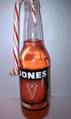 Jones Candy Cane