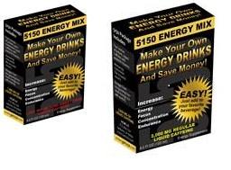 5150 Energy Box